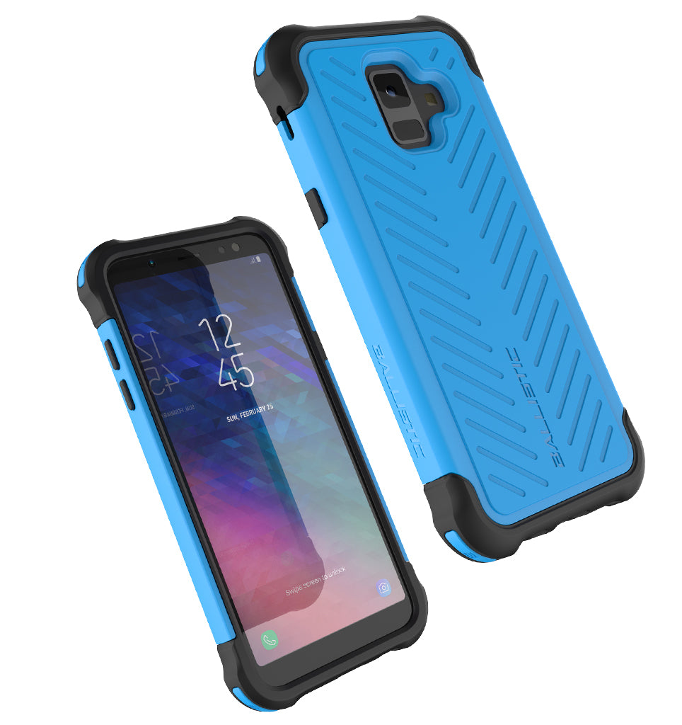 Tough Jacket Series / Samsung Galaxy A6 - Ballistic