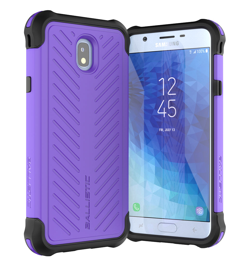 Tough Jacket Series / Samsung Galaxy J7 2018 - Ballistic