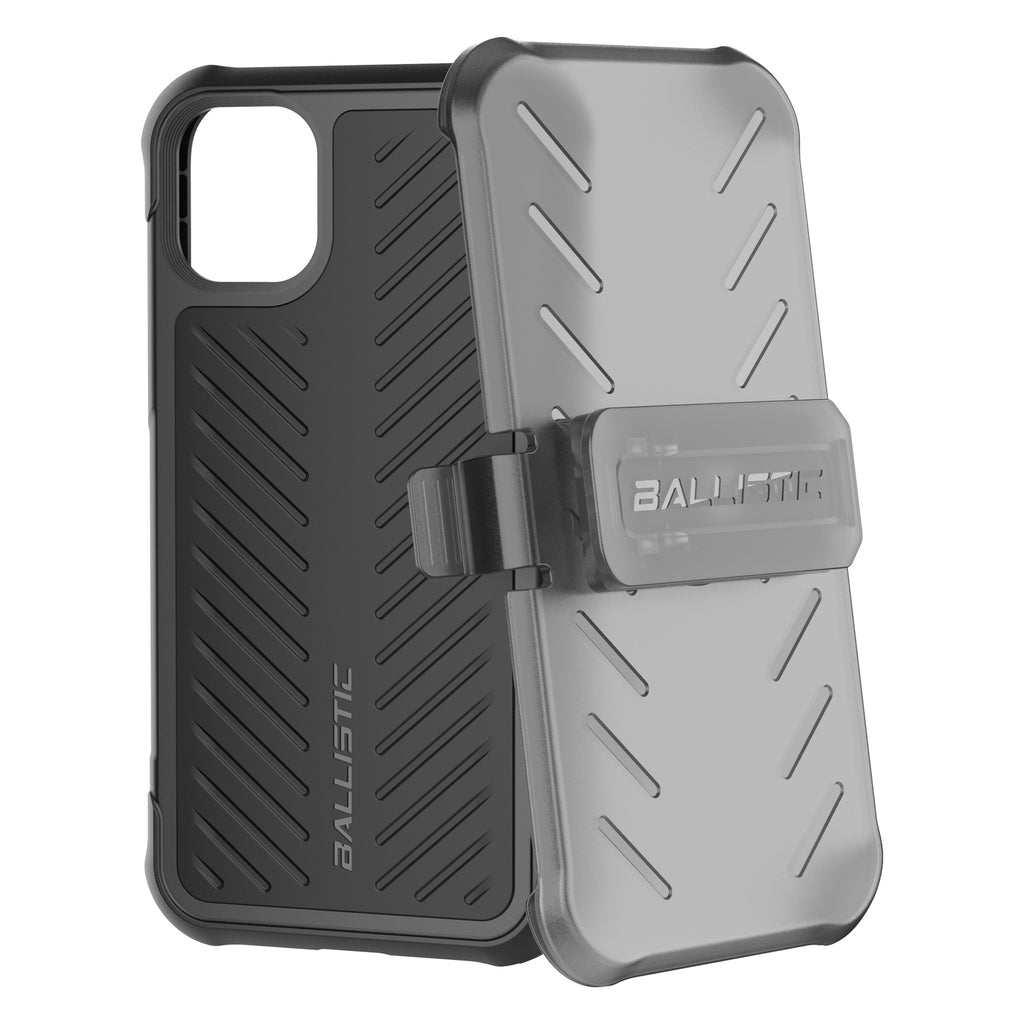 Tough Jacket Maxx Series / iPhone 11 Pro - Ballistic