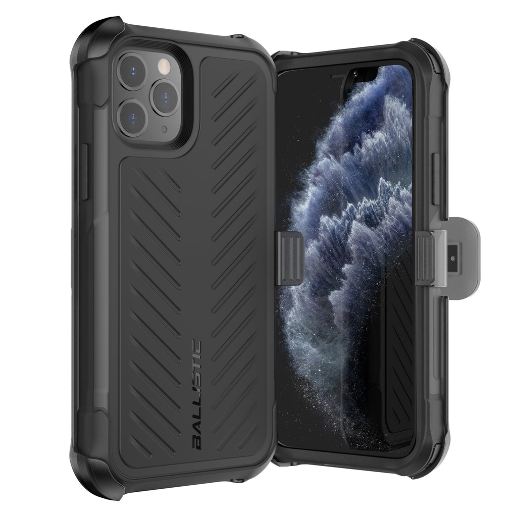 Tough Jacket Maxx Series / iPhone 11 Pro