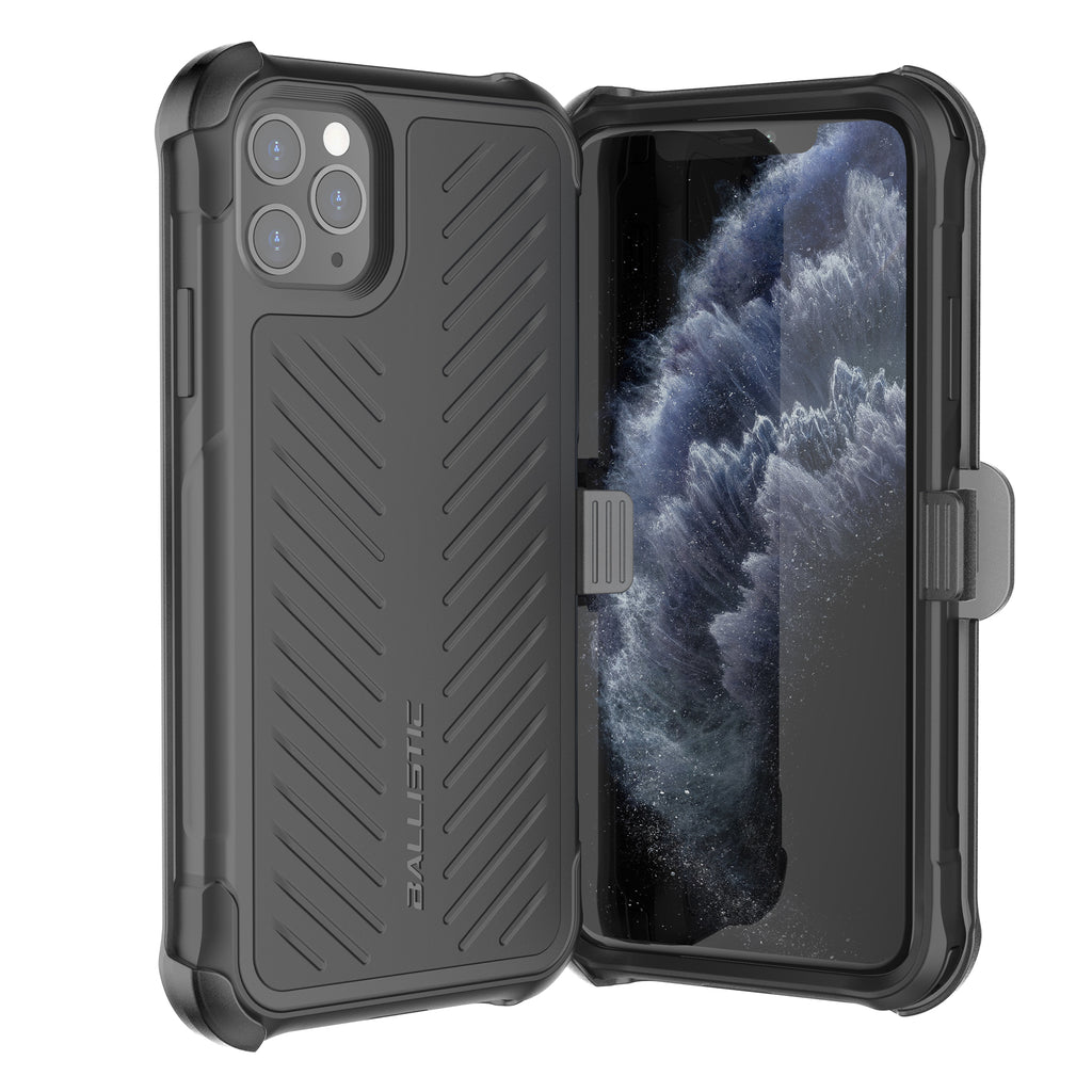 Tough Jacket Maxx Series / iPhone 11 Pro Max