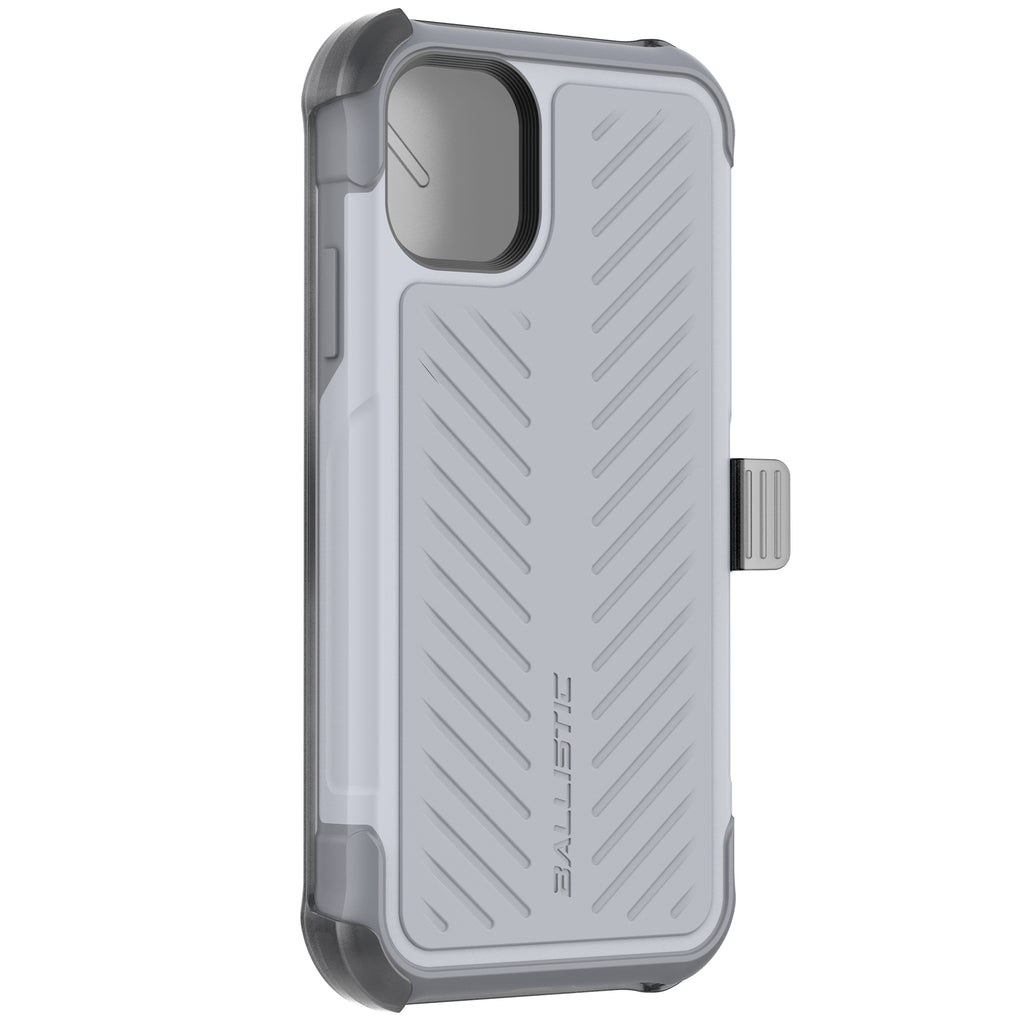 Tough Jacket Maxx Series / iPhone 11 - Ballistic