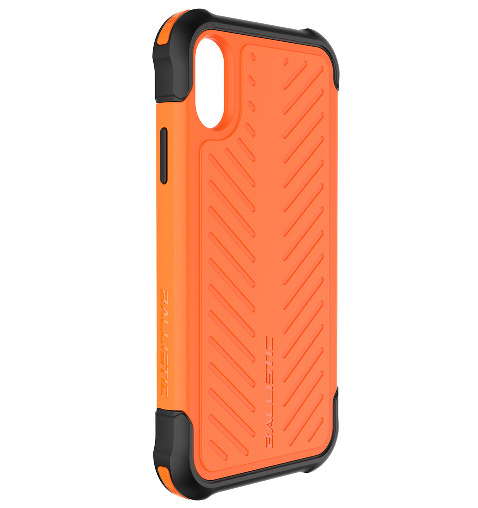 Tough Jacket Maxx Series / iPhone Xs - Ballistic