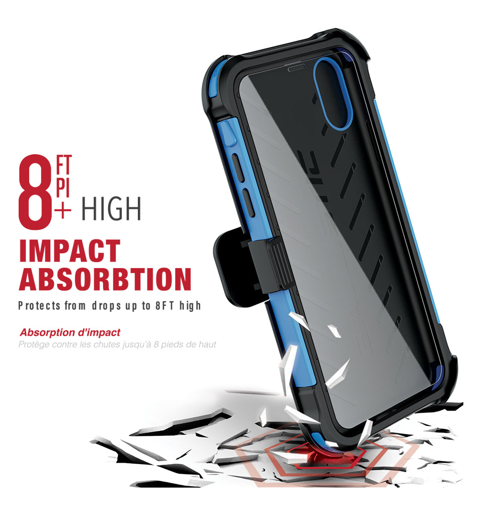 Tough Jacket Maxx Series / iPhone Xs Max - Ballistic