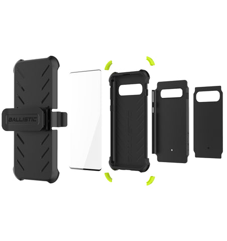 sports shoes bd284 ba6af Ballistic Cases - Cases for Apple and Android devices