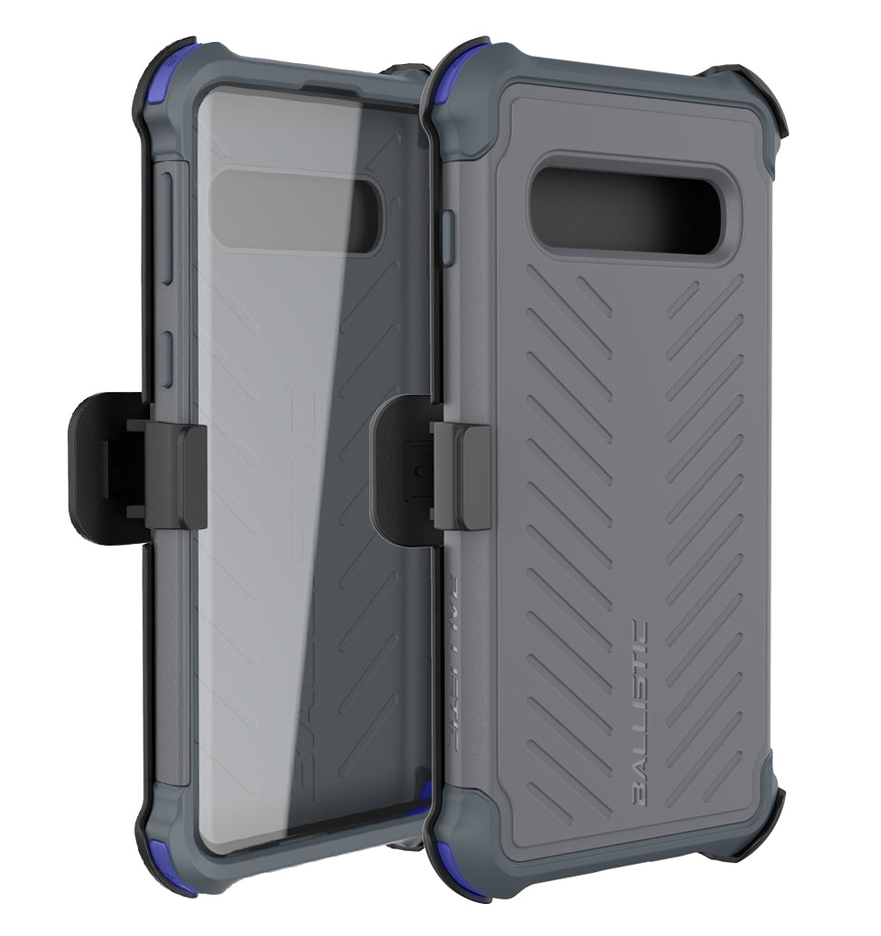 Tough Jacket Maxx Series / Samsung Galaxy S10 - Ballistic