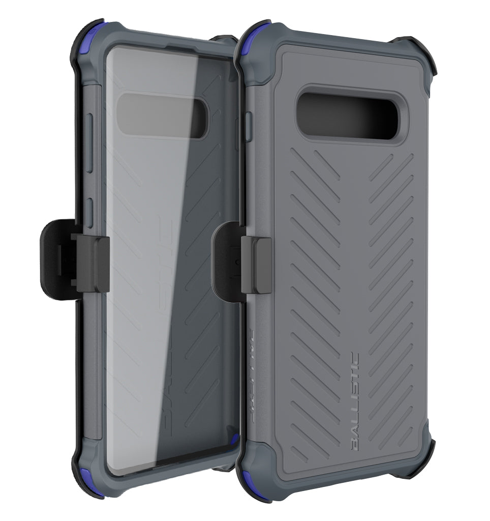 Tough Jacket Maxx Series / Samsung Galaxy S10 Plus - Ballistic
