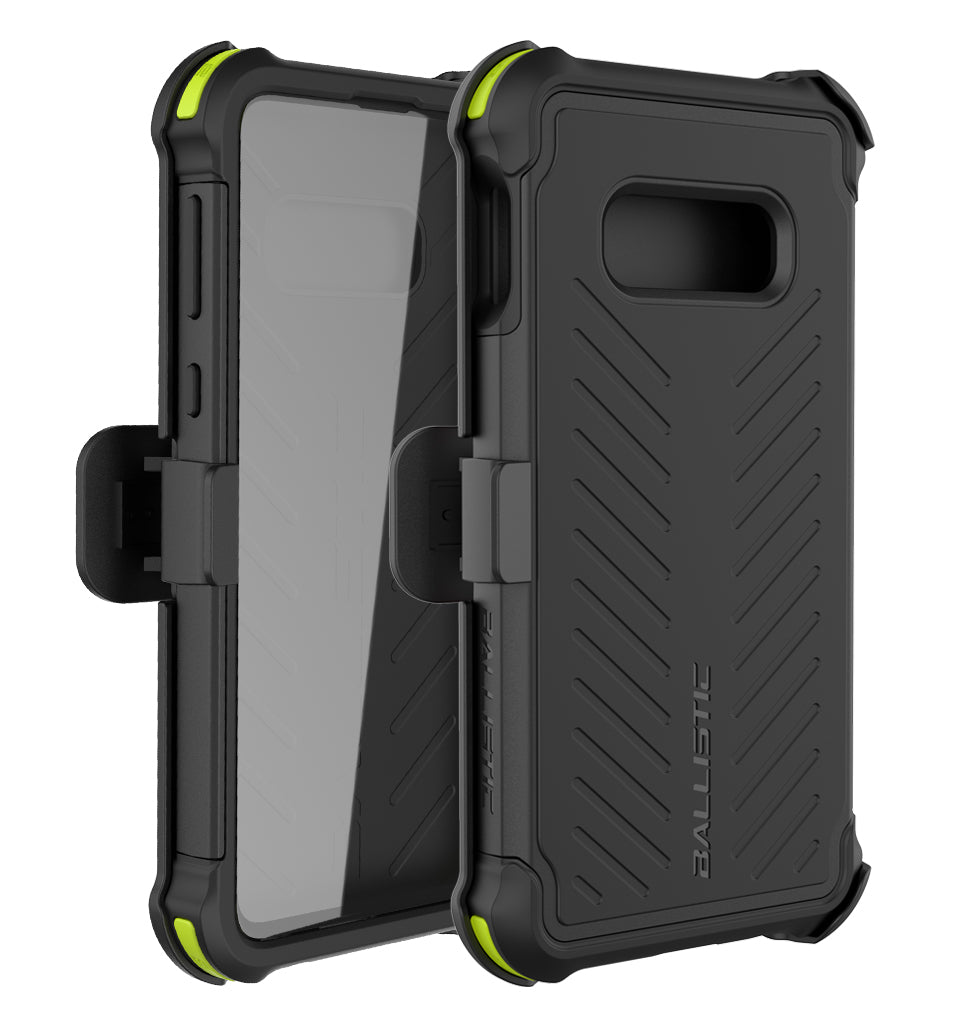 Tough Jacket Maxx Series / Samsung Galaxy S10e - Ballistic