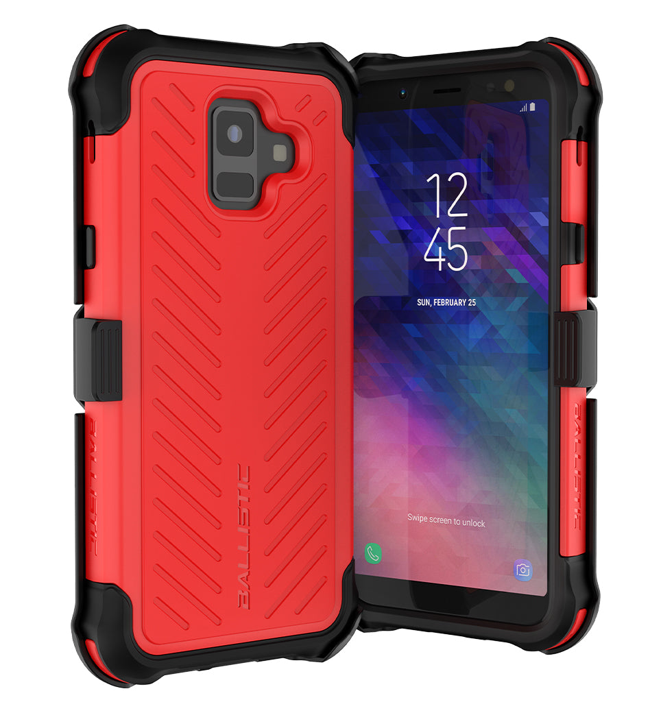 Tough Jacket Maxx Series / Samsung Galaxy J7 2018 - Ballistic