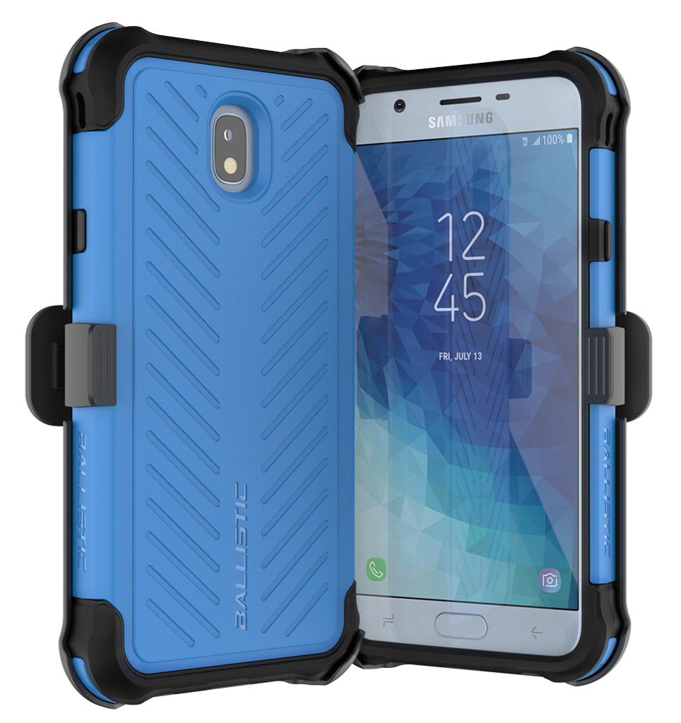 Tough Jacket Maxx Series / Samsung Galaxy J7 2018