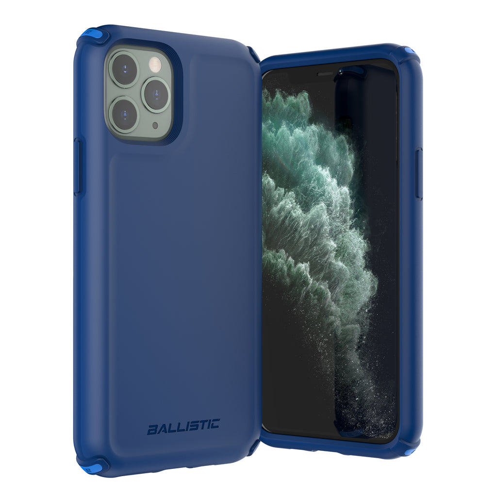 Urbanite Series / iPhone 11 Pro - Ballistic
