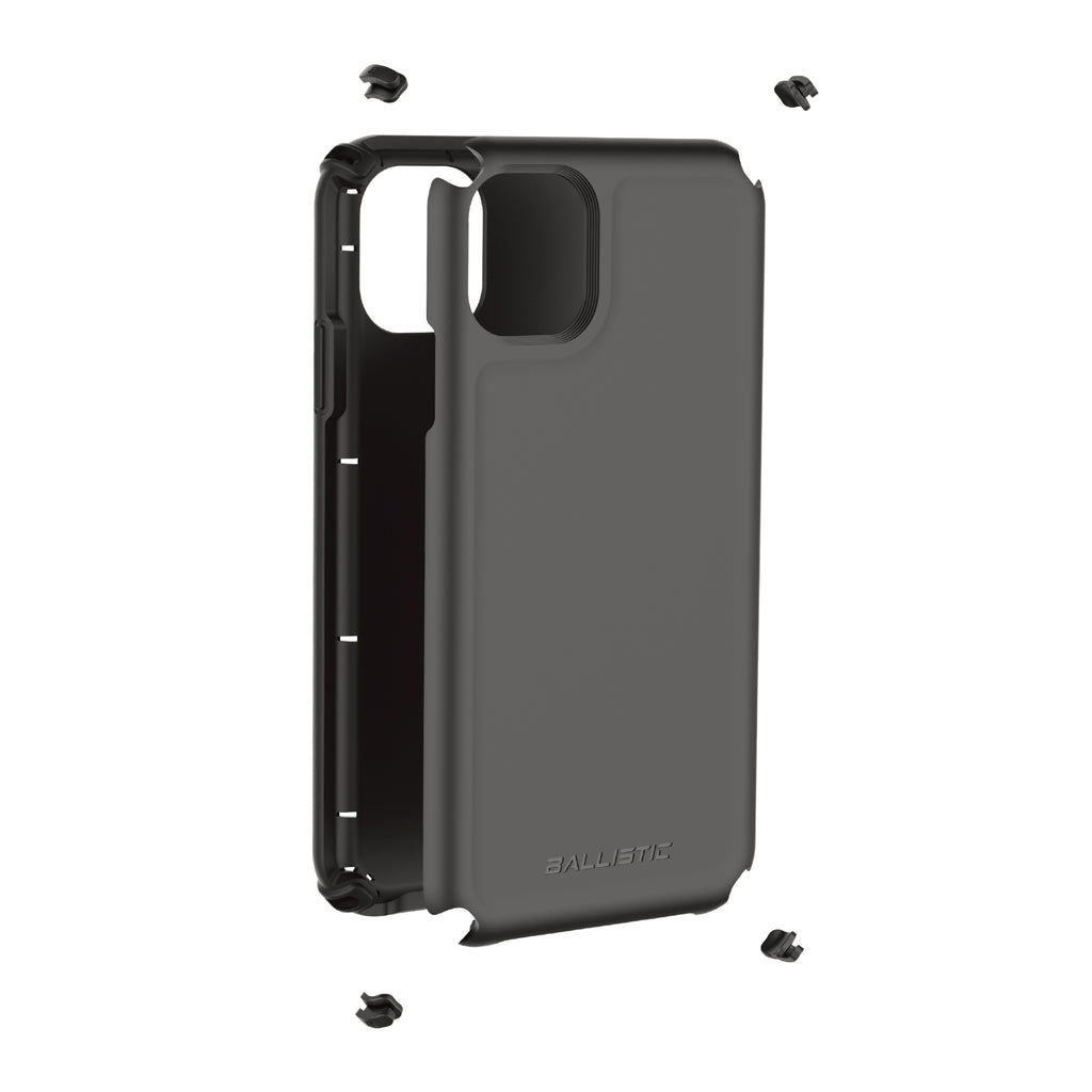 Urbanite Series / iPhone 11 Pro Max - Ballistic