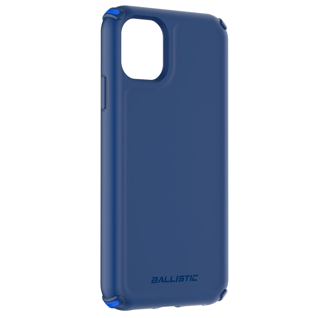 Urbanite Series / iPhone 11 - Ballistic