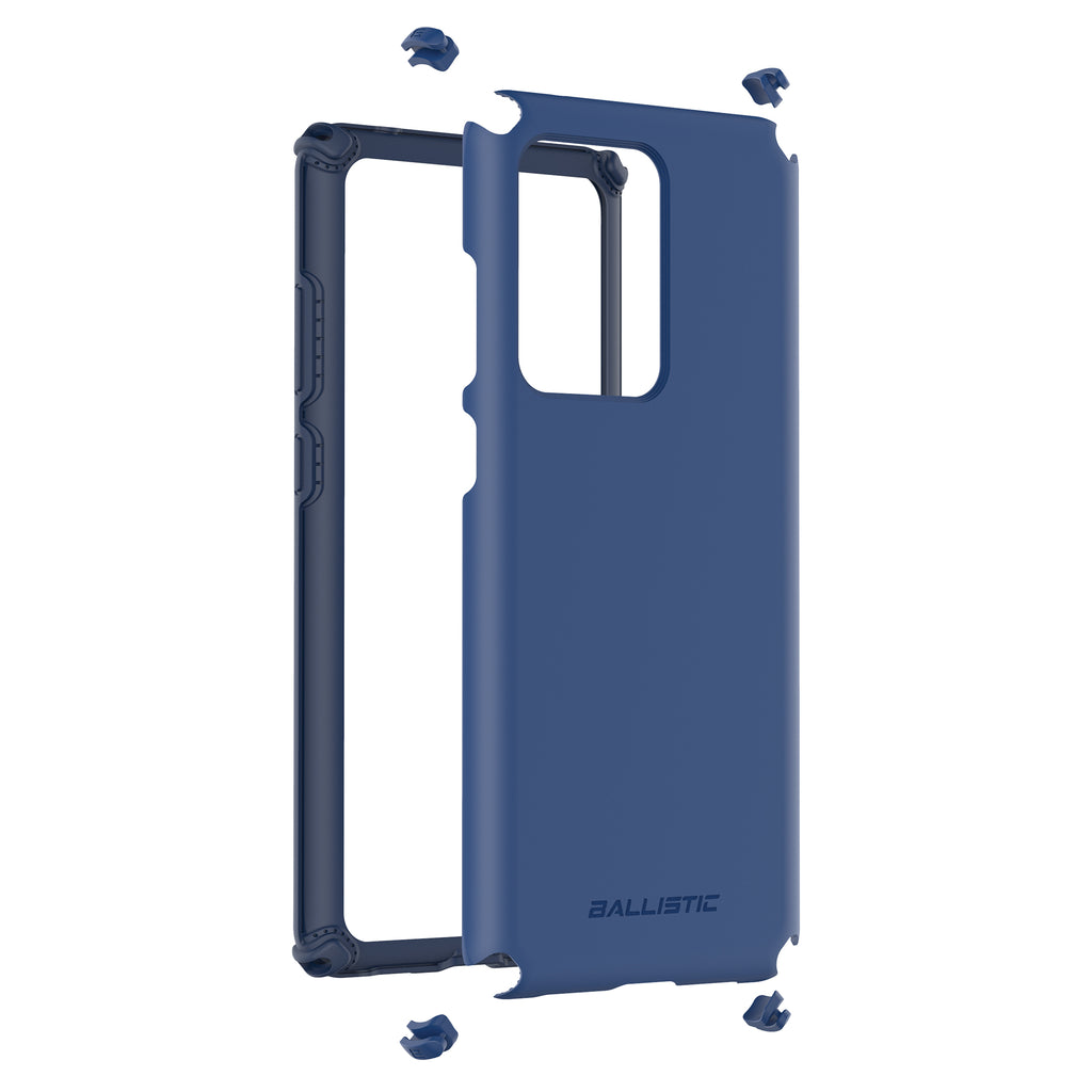 Urbanite Series / Samsung Galaxy S20 Plus 6.7 - Ballistic
