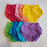 Scrundies for Girls, 10 Pack