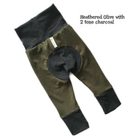 Mix and Match Grow with me Monster Bunz Pants