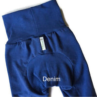 Denim/Jegging Monster Bunz Shorts and Pants