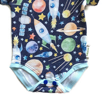 Rockets Bodysuit