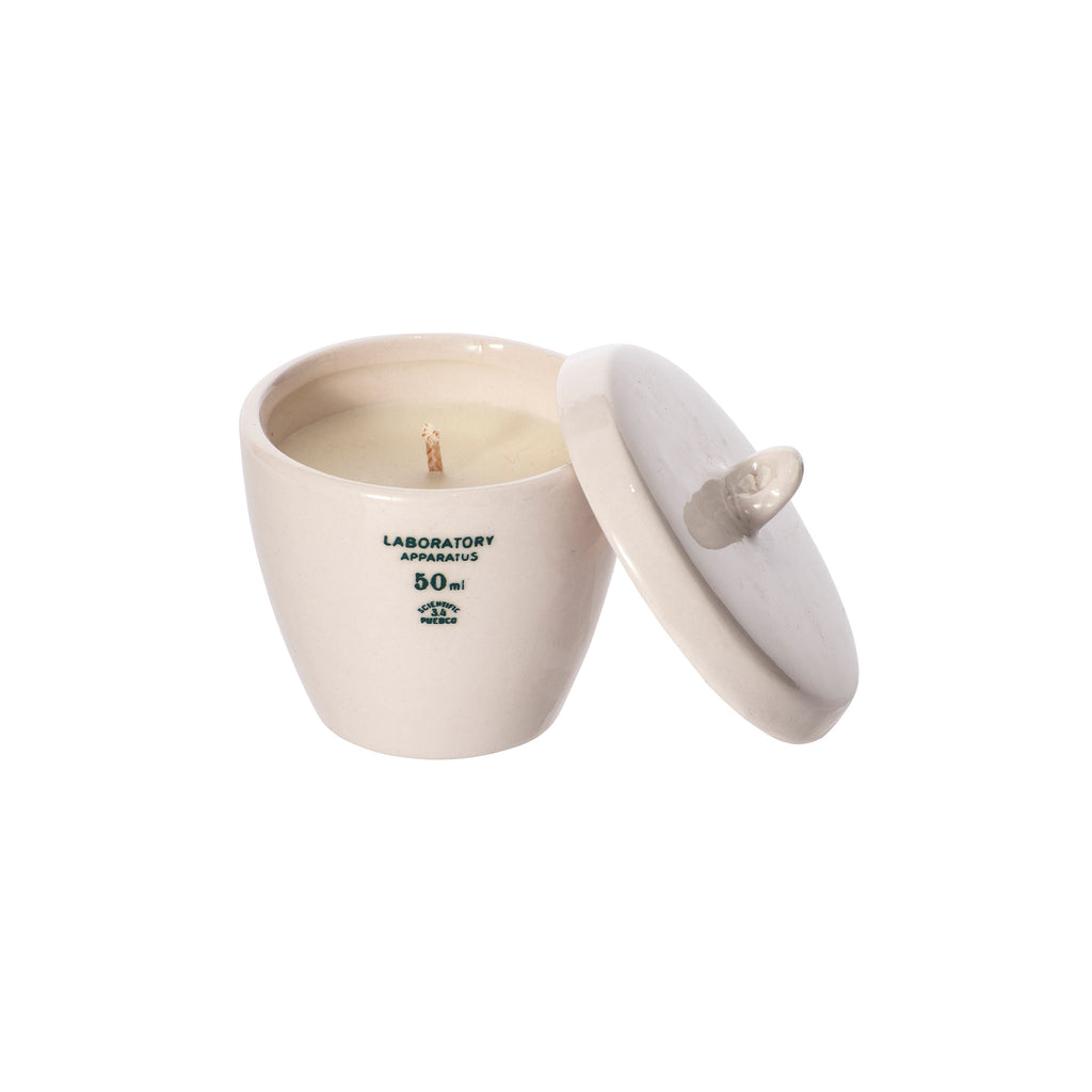 Scientific Scented Candle - Garden (Bird of Paradise)