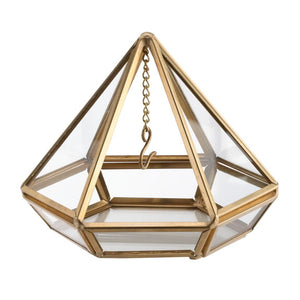 Modern Wedding Ceremony Ring Holder - Shipping Included - SIMPLY CHIC WEDDING STORE