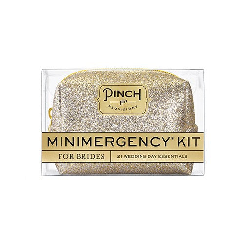 Simply Chic Wedding Mini Bride Emergency Kit - Shipping Included - SIMPLY CHIC WEDDING STORE