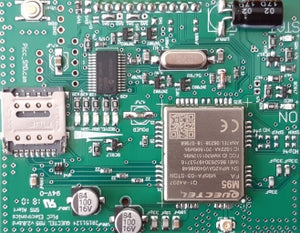Upgrade/Replacement Module Cellphone PCB