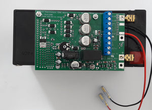 Charger PCB Linear 1 Amp