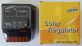 Solar Regulator