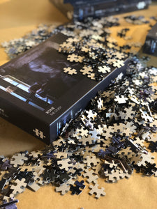 Jigsaw Puzzle - The Study