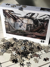 Load image into Gallery viewer, [PRE-ORDER] Jigsaw Puzzle - Home Wrecker