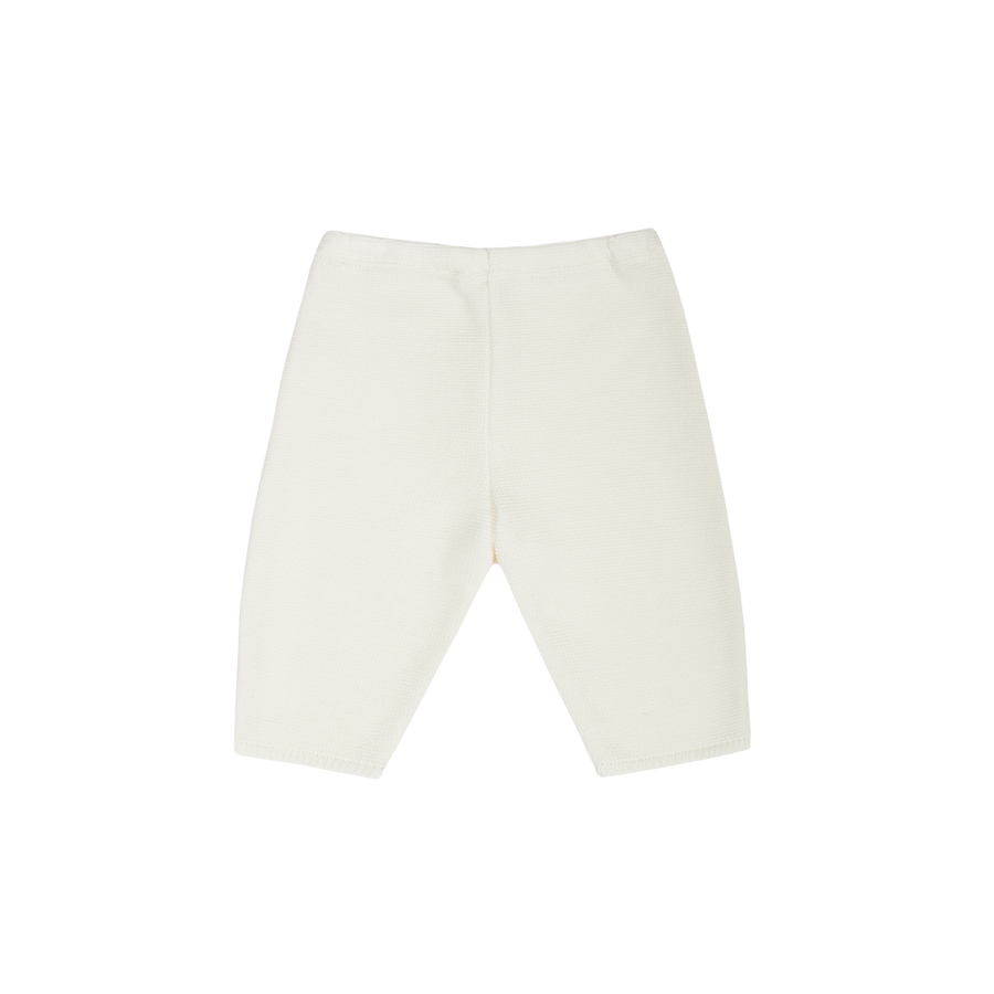 pants  100% organic cotton Natur Color