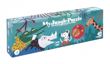 Puzzle My Jungle