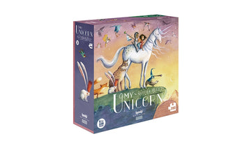 PUZZLE MY UNICORN