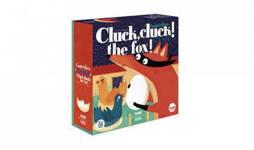 CLUCK, CLUCK! THE FOX