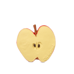 Pepita the apple (caucho natural)
