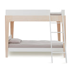 Litera -Perch loft bed abedul de OEUF NYC