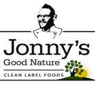 Jonnys Good Nature Clean Label Foods Logo