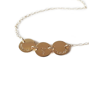 Liquid Love Sirius Necklace