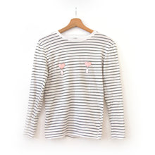 Load image into Gallery viewer, Liquid Love Long Sleeve Top