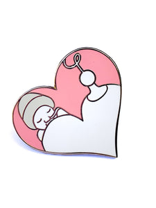 NICU Nursing Pin