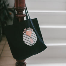 Load image into Gallery viewer, Milk Making Mama Tote Bag