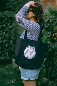 Milk Making Mama Tote Bag
