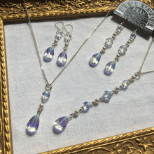 Load image into Gallery viewer, Beach Boho Glam Long Fine Necklace Set