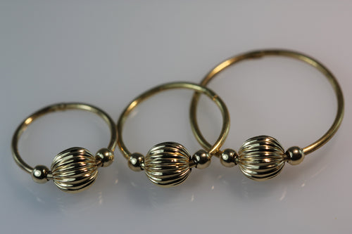 6mm Corrugated Balls