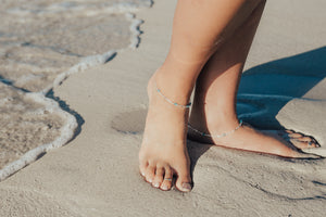 Adults Anklets