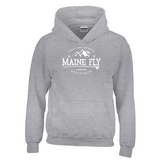 Maine Fly Co ~ Youth Hoodies