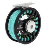 Preload 375 Fly Reel / Line Weight 7-8 - Maine Fly Company