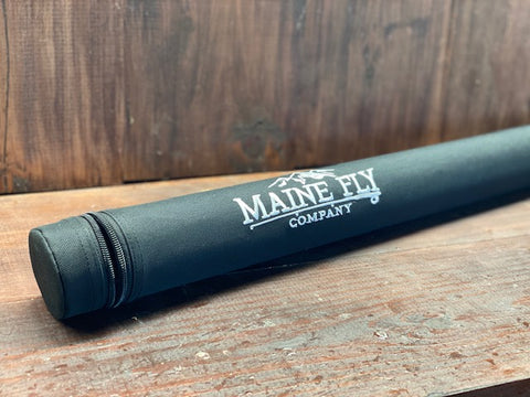 Maine Fly Co Rod Tube- Back in 4 sizes! - Maine Fly Company
