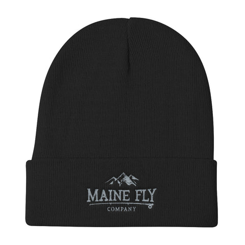 MFC Knit Beanie - Maine Fly Company