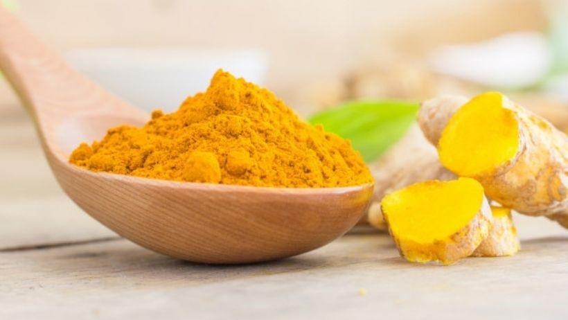 The surprising health benefits of turmeric!